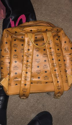 MCM BACKPACK for Sale in Raleigh,  NC