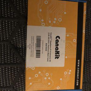 CanaKit Raspberry Pi 4 Extreme Kit for Sale in Houston, TX