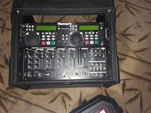 PROFESSIONAL DJ EQUIPMENT for Sale in Dallas, TX