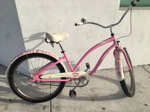 Electra Beach Cruiser Bike (3 Speeds) for Sale in Miami, FL