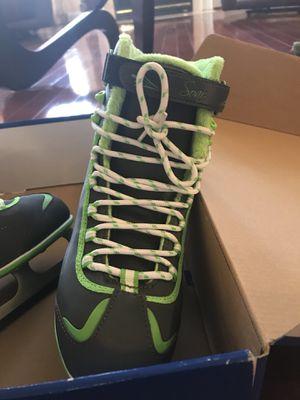 Ice Skating Shoes '8 for Sale in Potomac Falls, VA