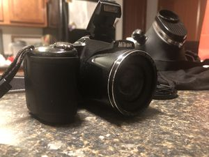 Nikon (great shape) for Sale in Detroit, MI
