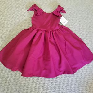 NWT Janie and Jack size 4 gorgeous red dress from the Special occasion collection. for Sale in Renton, WA
