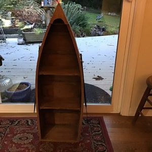 Row Boat Shelf for Sale in Woodinville, WA