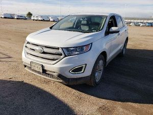 2015 Ford Edge for Sale in Fort Lupton, CO
