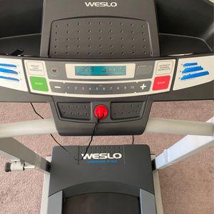 Weslo Cadence R 5.2 Walking Treadmill for Sale in Moreno Valley, CA