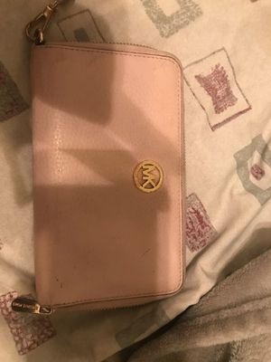 Michael Kors wallet for Sale in Indian Land, SC