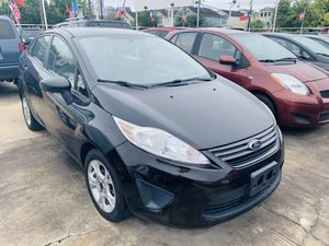 2013 FORD FIESTA CLEAN TITLE DISCOUNT for Sale in Houston, TX
