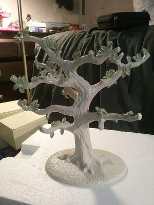 Lenox Fine China Ornament Tree and 4 Ornament Sets for Sale in Oakton, VA