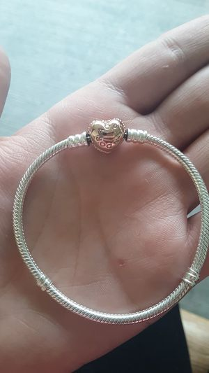 Pandora Bracelet for Sale in Niagara Falls, NY