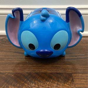 Preowned Disney Stitch Tsum Tsum Stack and Display Case/Carrier for Sale in Hinsdale, IL