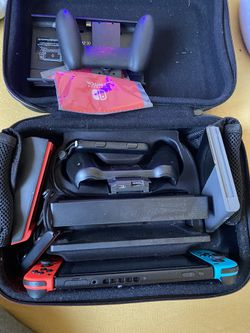 Switch Nintendo Bundle for Sale in Rowland Heights,  CA
