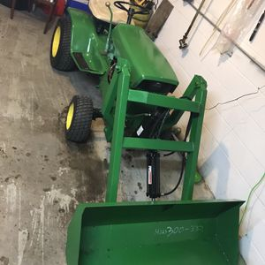 Tractor Loader for Sale in North Royalton, OH