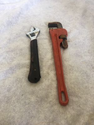 2 set Wrench for Sale in Catonsville, MD