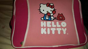Hello kitty tablet cases and pencil case. for Sale in Lexington, KY