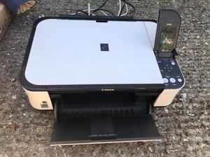 Canon printer - MP480 for Sale in Seattle, WA