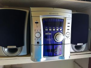 Stereo componente system for Sale in Newark, NJ