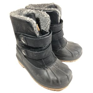 Kids Snow boots Cat & Jack Kids Size 10 Sorel Boots Rain Boots for Sale in Grand Terrace, CA