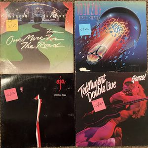 13 Vinyl Records, $10 each/$120 ALL for Sale in Chino Hills, CA