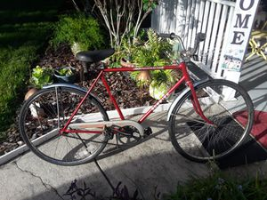 1979 Schwinn collegiate men's bike, 26 inch for Sale in Winter Haven, FL
