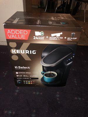 Keurig® K-Select® Coffee Maker ( Brand New) for Sale in Alameda, CA