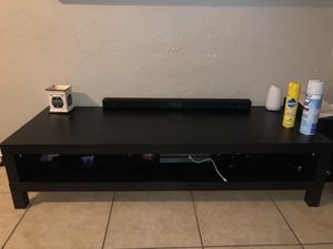 IKEA console table for Sale in St. Petersburg, FL