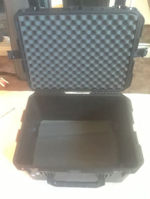SKB i series waterproof video hard case for Sale in Upland, CA
