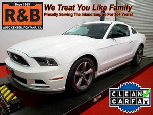 2014 Ford Mustang for Sale in Fontana, CA