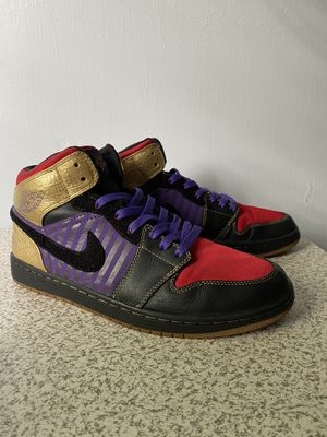 "Jordan 1 ""Leroy Smith's"" for Sale in Niederwald, TX"