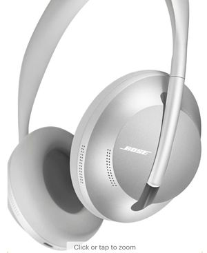 BOSE noise concealing headphones 700 for Sale in Lakewood, CO