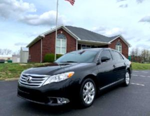 Hill Descent Control System 2011 Avalon  for Sale in Springfield, PA