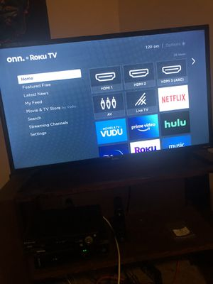 Roku TV for Sale in Easley, SC