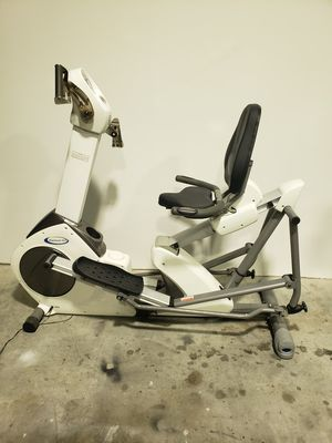 Physiocycle RXT semi recumbent elliptical for Sale in Clearwater, FL