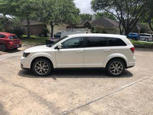2016 Dodge Journey for sale for Sale in Webster, TX