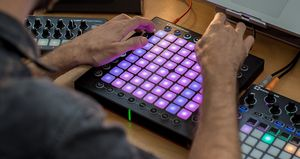 NOVATION LAUNCHPAD PRO CONTROLLER for Sale in Madison Heights, MI