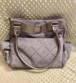 Carter's Baby/Infant Diaper Bag with Changing Pad for Sale in Chesapeake, VA