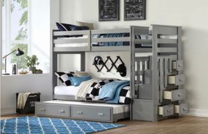 Bunk beds start at 199 for Sale in Arden-Arcade, CA