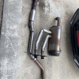 Original '16 Hyundai Veloster Turbo Exhaust for Sale in St. Petersburg, FL