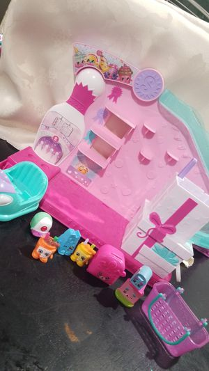 Shopkins set for Sale in Mesquite, TX