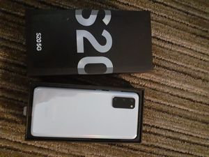 Samsung Galaxy S20 5G for Sale in Kennewick, WA