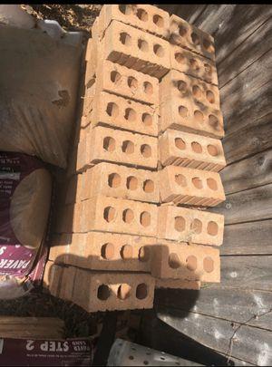 Free bricks for Sale in San Antonio, TX