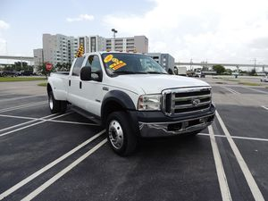 Ford F450 for Sale in Miami, FL
