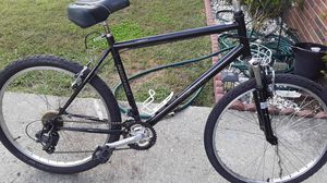 26in men's Nishiki Tamarack mountain bike for Sale in College Park, GA
