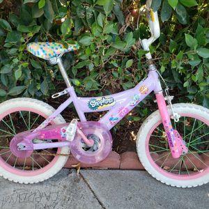 Shopkins Bike for Sale in La Puente, CA