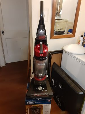 👉HOOVER VACUUM for Sale in Portsmouth, VA