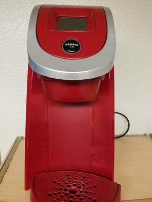 Keurig for Sale in Webster, TX
