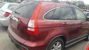2007 honda crv for 7000 cashhhh for Sale in San Antonio, TX