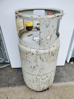 Full newly inspected forklift tank for Sale in Gallatin, TN
