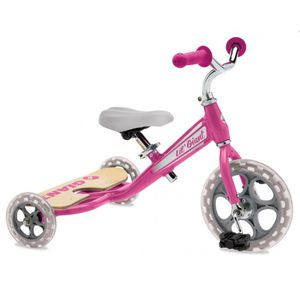 Lil Giant Trike Tricycle Pink Bike for Sale in Kissimmee, FL