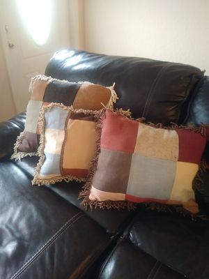 Cushions sale for Sale in Port St. Lucie, FL